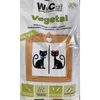 Lettiera gatti WeCat agglomerante 3,5kg