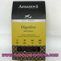 Amanova snack adult coniglio 400gr