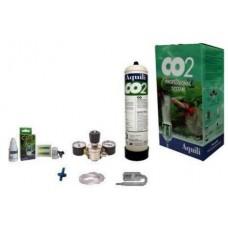 Aquili Impianto CO2 con bombola usa e getta 500g