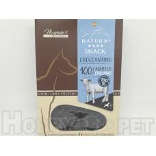 Cibus Pet Snack Croccantino Agnello 80gr