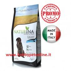 Naturina Light Hypoallergenic 12 kg