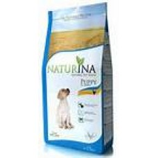 Naturina Puppy all breed 3 kg