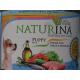 Naturina umido cane puppy mini 200gr