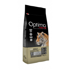 Optimanova Gatto Adult Pollo 8 kg