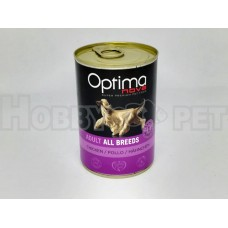 Optimanova Wet Adult Pollo 400gr