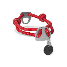 Ruffwear Knot-a-collar Large rosso