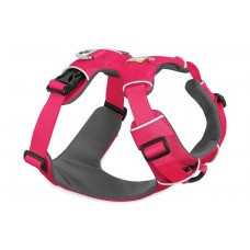 Ruffwear Front Range Harness Rosa S new color