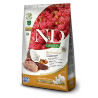 N&D Quinoa Quaglia 7 kg