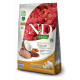 N&D Quinoa Quaglia 2,5 kg