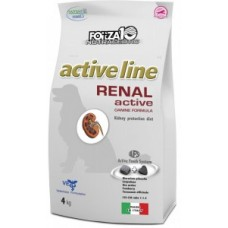 Forza 10 Renal Active 4 kg