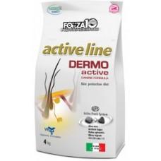 Forza 10 Dermo Active 4 kg