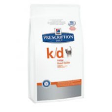 Hills Prescription Diet K/D Feline 1,5 kg
