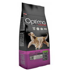 Optimanova adult medium 12 kg Pollo e Riso