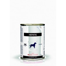 Royal Canin Hepatic umido