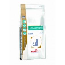 Royal Canin Hypoallergenic 2.5 kg