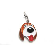 My family beagle
