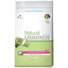 Natural trainer junior maxi 9-24 12,5 kg
