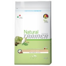 Natural trainer light maxi pollo 12,5 kg