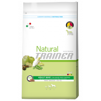 Natural trainer adult maxi manzo 12,5 kg