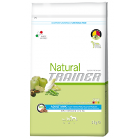 Natural trainer adult maxi tonno 12,5 kg