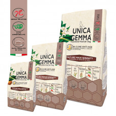 Unica Gemma Mature Serenity Medium 10kg