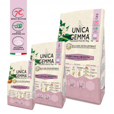 Unica Gemma  Puppy Growth Medium 10kg