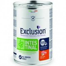 Exclusion Diet Intestinal Maiale e Riso Umido 400gr