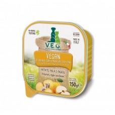 V.E.G. Vegan patate mela e fagioli 150gr
