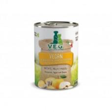 V.E.G. Vegan patate mela e fagioli 400gr