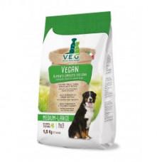 V.E.G. Vegan alimento completo per cani 1,5kg