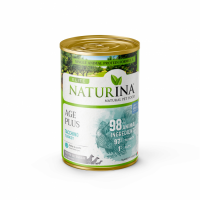 Naturina Elite Umido Age Plus 400g