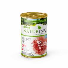 Naturina Elite Umido Energy Life 400g