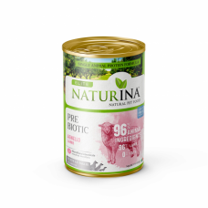 Naturina Elite Umido Prebiotic 400g