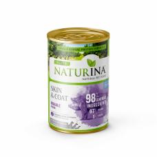 Naturina Elite Umido Skin & Coat 400g