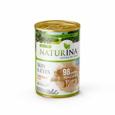 Naturina Elite Umido Skin & Eyes 400g