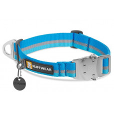 Ruffwear collare Top Rope Blue Dusk