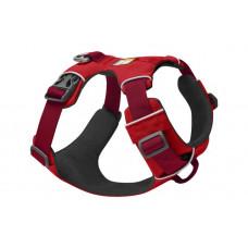 Ruffwear Front Range Harness Red Sumac